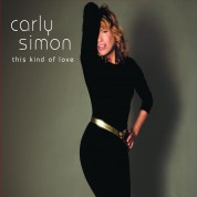 Carly Simon: This Kind of Love - CD