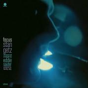 Stan Getz: Focus - Plak