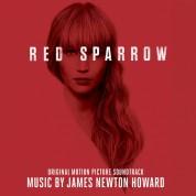 James Newton Howard: Red Sparrow (Soundtrack) - Plak