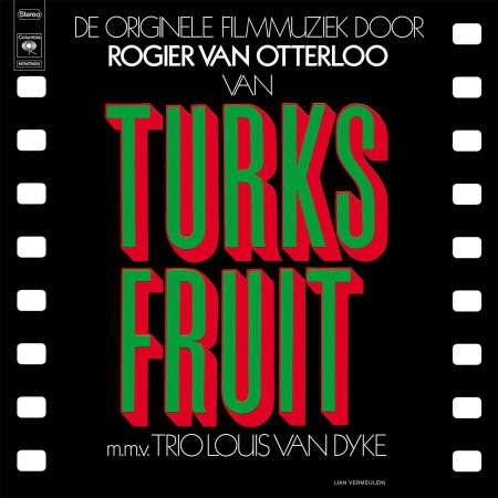 Turks Fruit - Plak