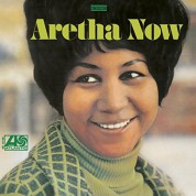 Aretha Franklin: Aretha Now - CD