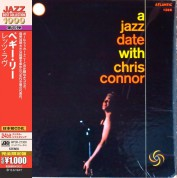 Chris Connor: A Jazz Date With Chris Connor - CD