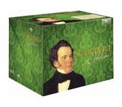 Chor des Österreichischen Rundfunks, Symphonieorchester des Österreichischen Rundfunks, Theodor Guschlbauer: Schubert Edition - CD