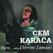 Cem Karaca: Devrim Zamanı - CD