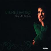 Yasemin Göksu: Urumeli Hatırası - CD
