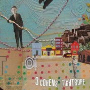 3 Cohens: Tightrope - CD