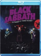 Black Sabbath: Gathered In Their Masses - BluRay