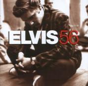 Elvis Presley: Elvis 56 - CD