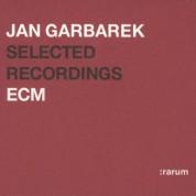 Jan Garbarek: Selected Recordings - CD