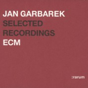 Jan Garbarek: Selected Recordings - CD