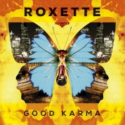 Roxette: Good Karma (Limited Edition - Coloured Vinyl) - Plak