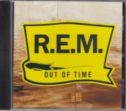 R.E.M.: Out Of Time (Remastered) - CD