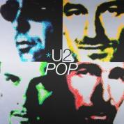 U2: Pop - CD