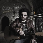 Can Gox: Yalnızım Ben - CD