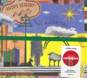 Paul McCartney: Egypt Station - CD