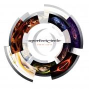 A Perfect Circle: Three Sixty - CD