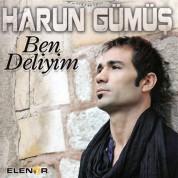 Harun Gümüş: Ben Deliyim - CD