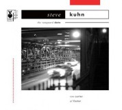 Steve Kuhn: The Vanguard Date - CD