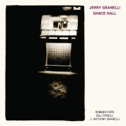 Jerry Granelli: Dance Hall - CD