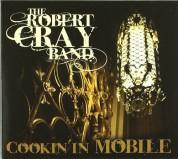 Robert Cray: Cookin' In Mobile - CD
