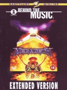 Megadeth: Behind The Music - DVD