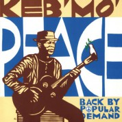 Keb' Mo': Peace … Back by Popular Demand - Plak