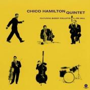 Chico Hamilton: Quintet (Feat Buddy Collette & Jim Hall) - Plak