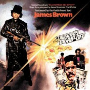 James Brown: Slaughter's Big Rip-Off - Plak