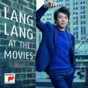 Lang Lang at the Movies - CD