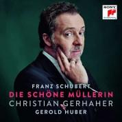Christian Gerhaher, Gerold Huber: Schubert: Die schöne Müllerin D.795 - CD