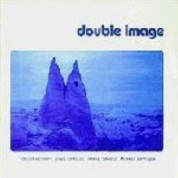 David Friedman: Double Image - CD
