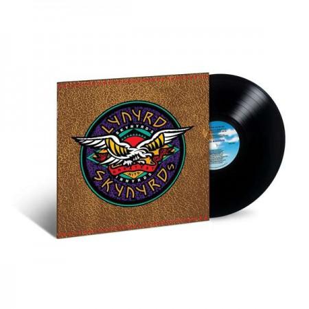 Lynyrd Skynyrd: Skynyrd's Innyrds: Their Greatest Hits - Plak