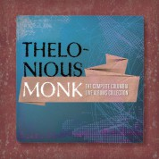 Thelonious Monk: The Complete Columbia Live Albums Collection - CD