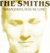 The Smiths: Strangeways, Here We Come - Plak