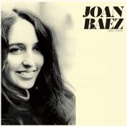 Joan Baez: Debut Album - Plak