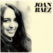 Joan Baez: Debut Album - Plak