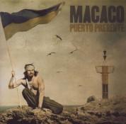 Macaco: Puerto Presente - CD
