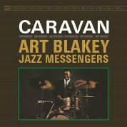 Art Blakey, The Jazz Messengers: Caravan - CD