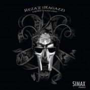 Reza E I Ragazzi - Grieg Unhead - Plak