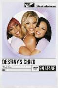 Destiny's Child: Music World Music - DVD
