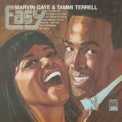 Marvin Gaye, Tammi Terrell: Easy - Plak