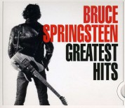 Bruce Springsteen: Greatest Hits - CD