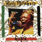 Hugh Masekela: Hope - Plak