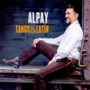 Alpay: Tango & Latin - CD