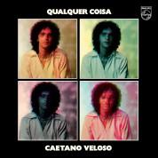 Caetano Veloso: Qualquier Coisa - Plak
