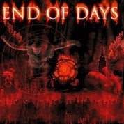Çeşitli Sanatçılar: End Of Days - Plak