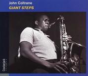 John Coltrane: Giant Steps + 8  Bonus Tracks - CD