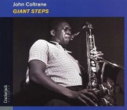 John Coltrane: Giant Steps + 8  Bonus Tracks - CD