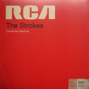 The Strokes: Comedown Machine - Plak