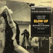Herbie Hancock, Yardbirds: OST - Blow-Up - Plak